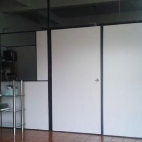 Porta Completa Eucatex